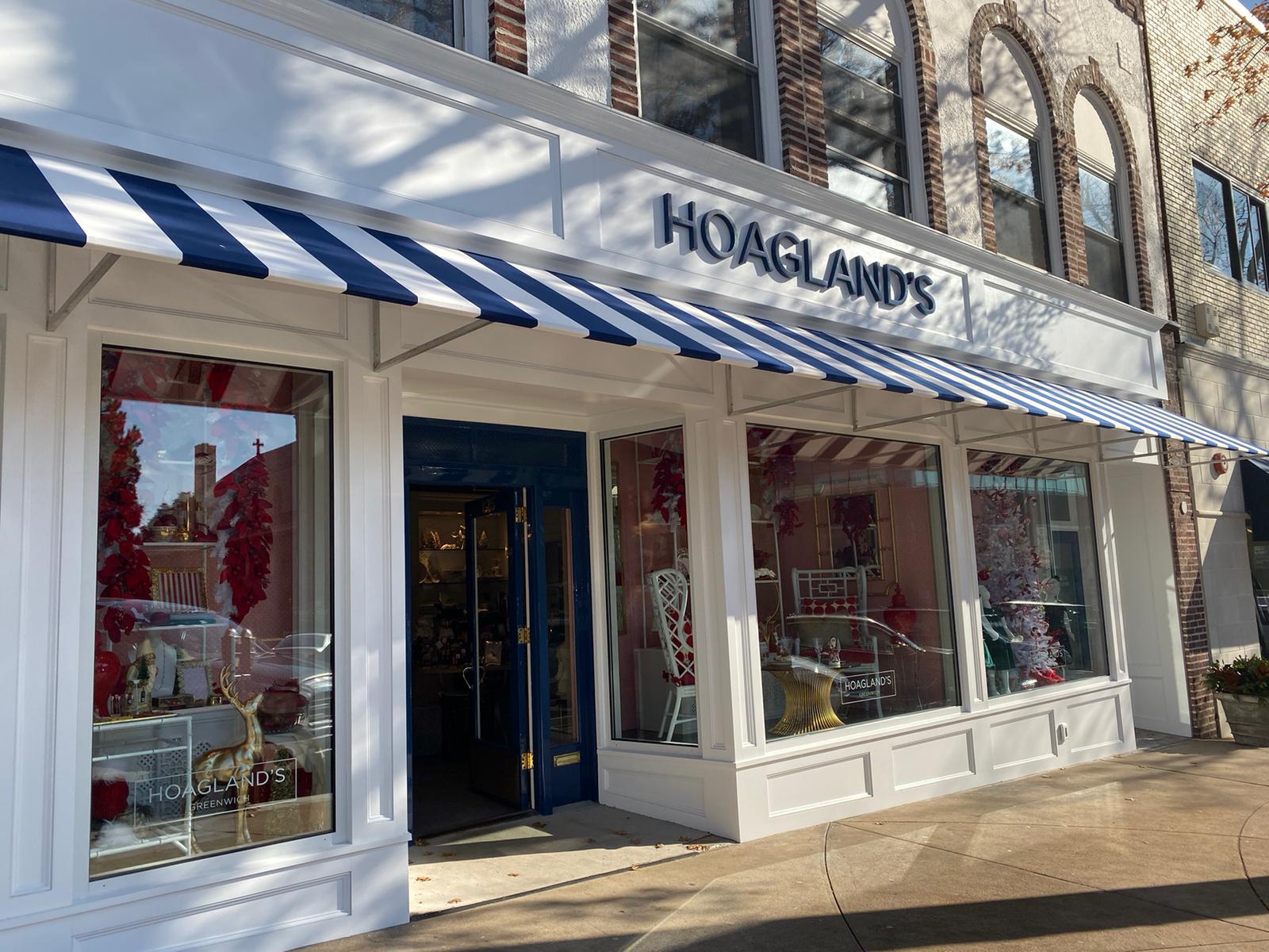 @ Hoaglands of Greenwich, Greenwich, CT (2019-11-26)