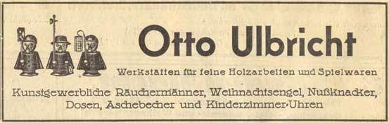 Zeitungsanzeige Nov 1936 - Der Freiheitskampf Sonderausgabe