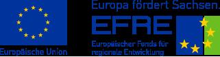 gefördert durch EFRE